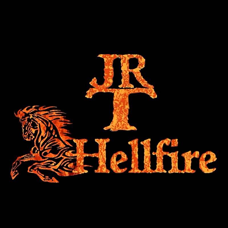 Jimmy Ray Todd (Hellfire 2014) - My Intuition