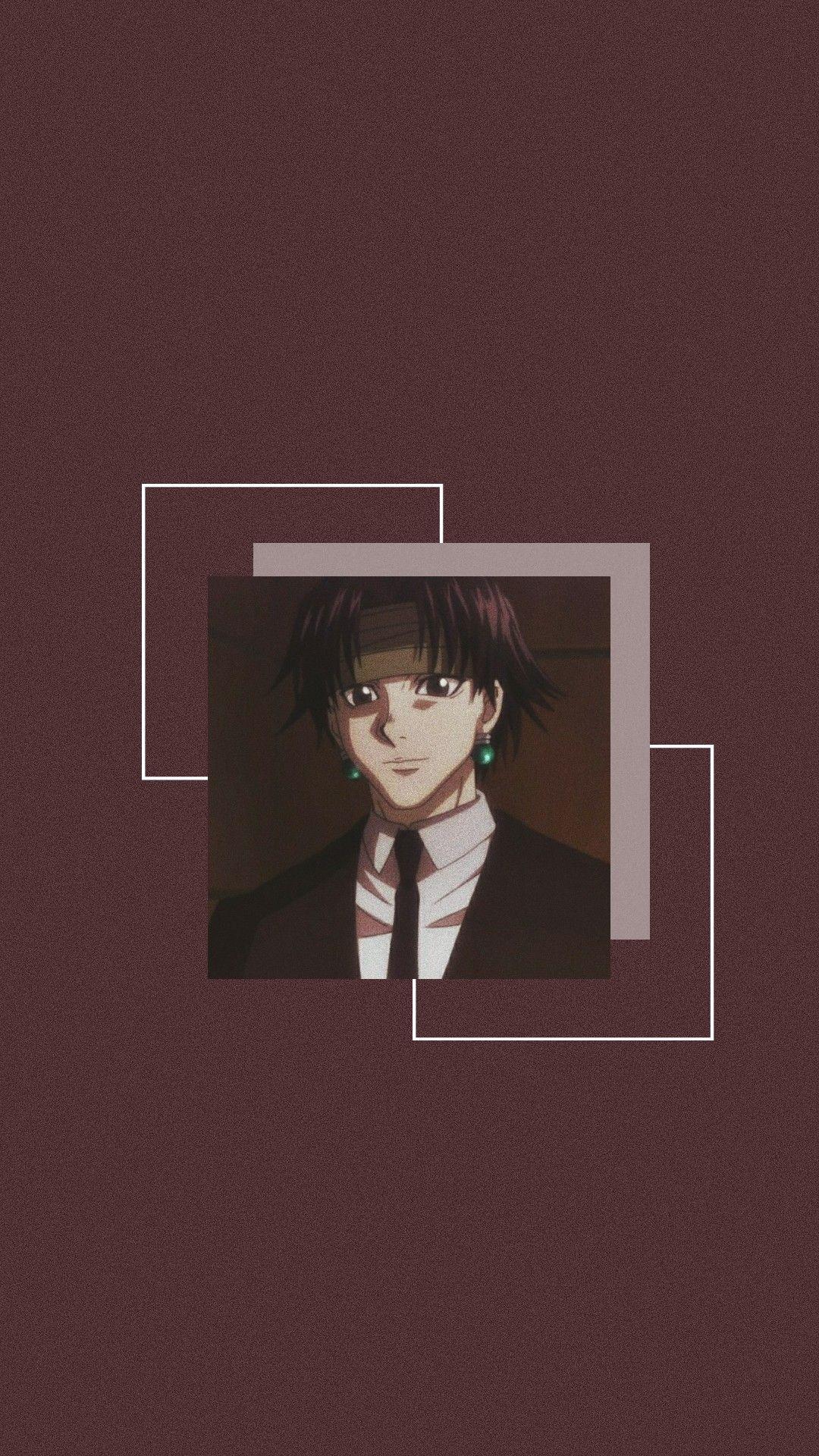 Chrollo Wallpaper In 2020 Cute Anime Wallpaper Anime Wallpaper Hunter Anime