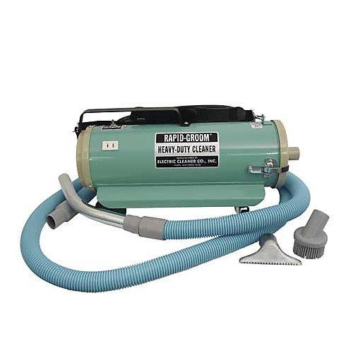 Electric Cleaner Co Rapid Groom HeavyDuty