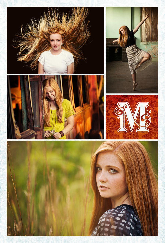 A collage of favorite photographs from Ellyn's senior portrait session with McClanahan Studio in Ames, IA: www.mcclanahanstudio.net  #seniorphotos #classof2013 #dance #hair #nature #lovely #mcstudio #dsmphotos #iowaphotos