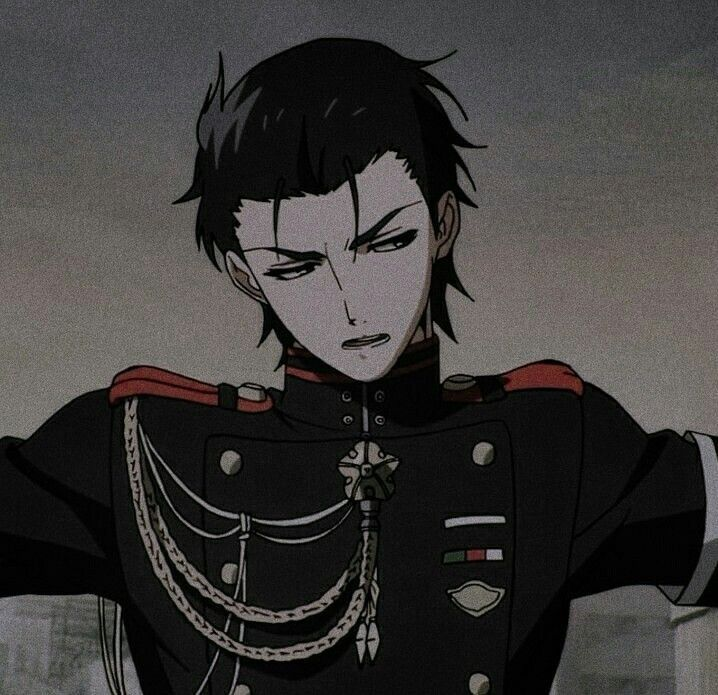 Photo of 𝑨𝒏𝒊𝒎𝒆 𝑰𝒄𝒐𝒏𝒔 – Seraph of the End Icons