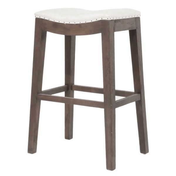 Orient Express Furniture Essentials 30 Quot Bar Stool With