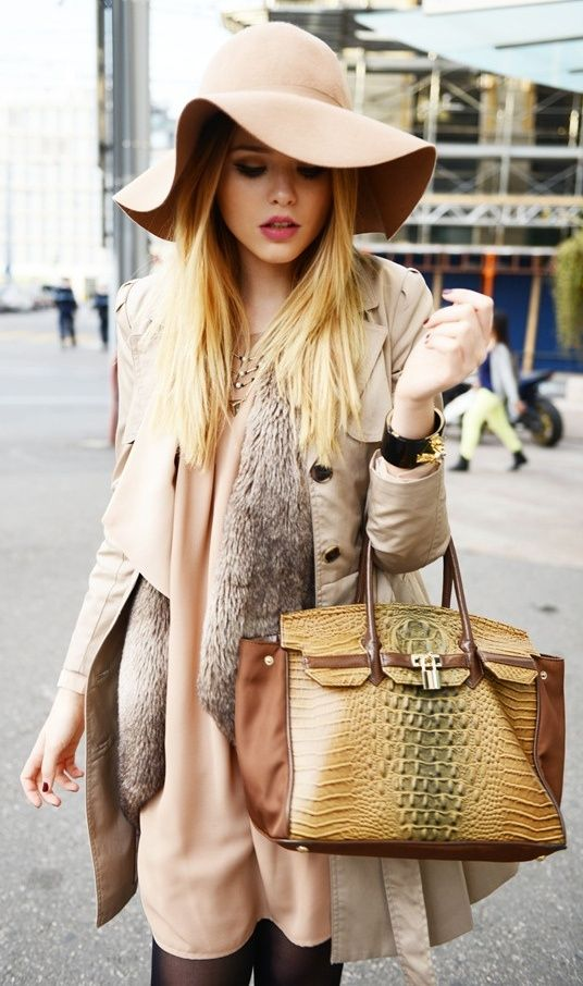Glam Radar | Cute Hats for Women