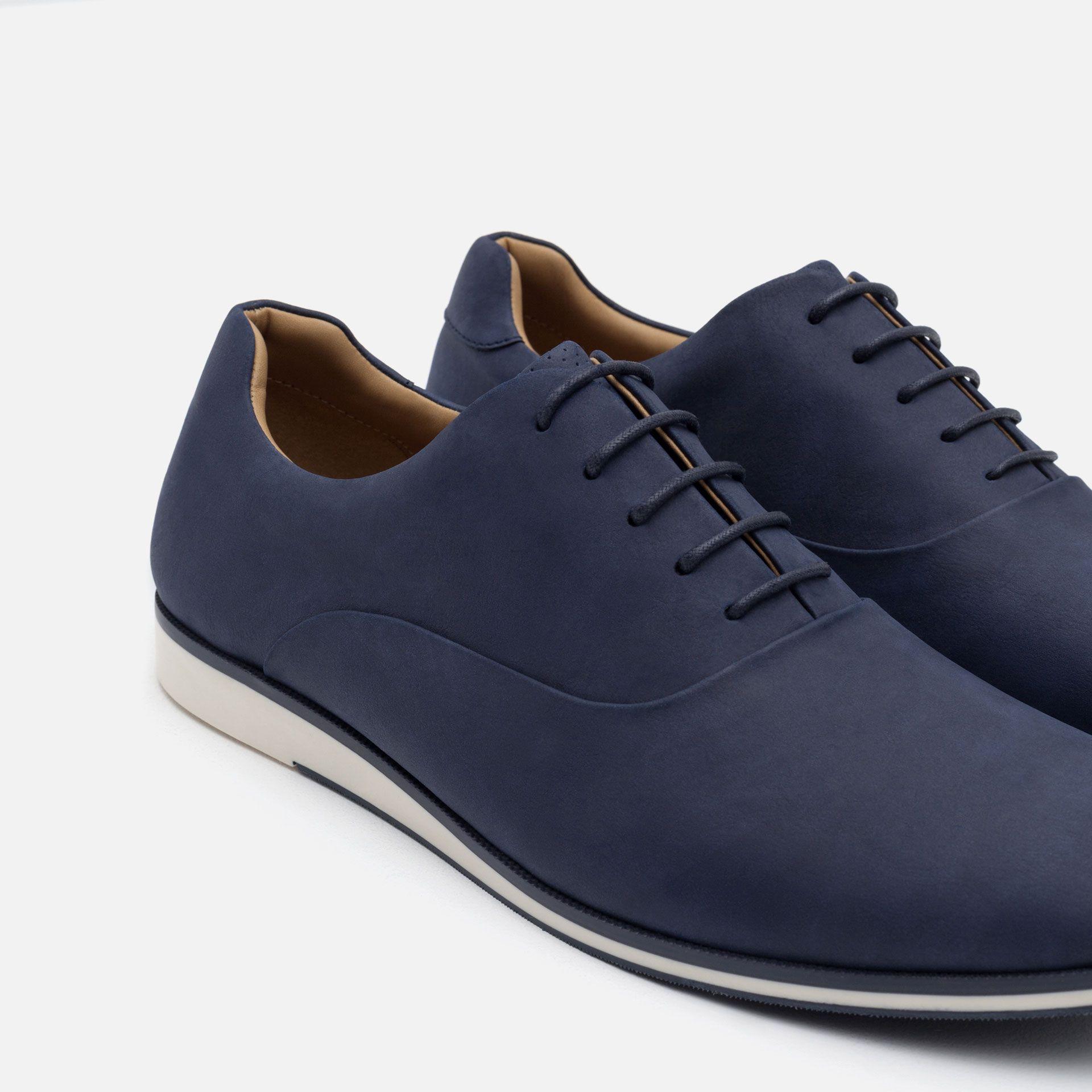 fe6cbb9b688 DEPORTIVO INSPIRACIÓN ZAPATO INGLÉS - Ver todo - Zapatos - HOMBRE ...