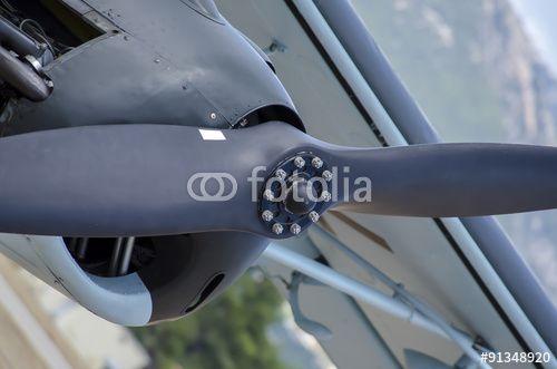 Fi 156 storch Fieseler beauty propel