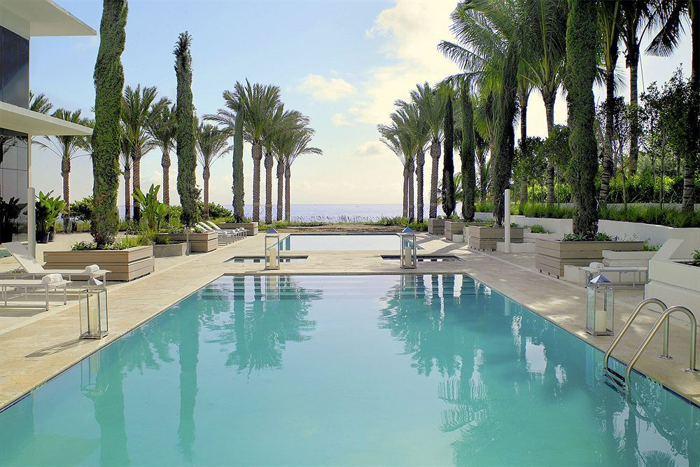 Miami Hotels Grand Beach Hotel Surfside Located In North Is Minutes From And