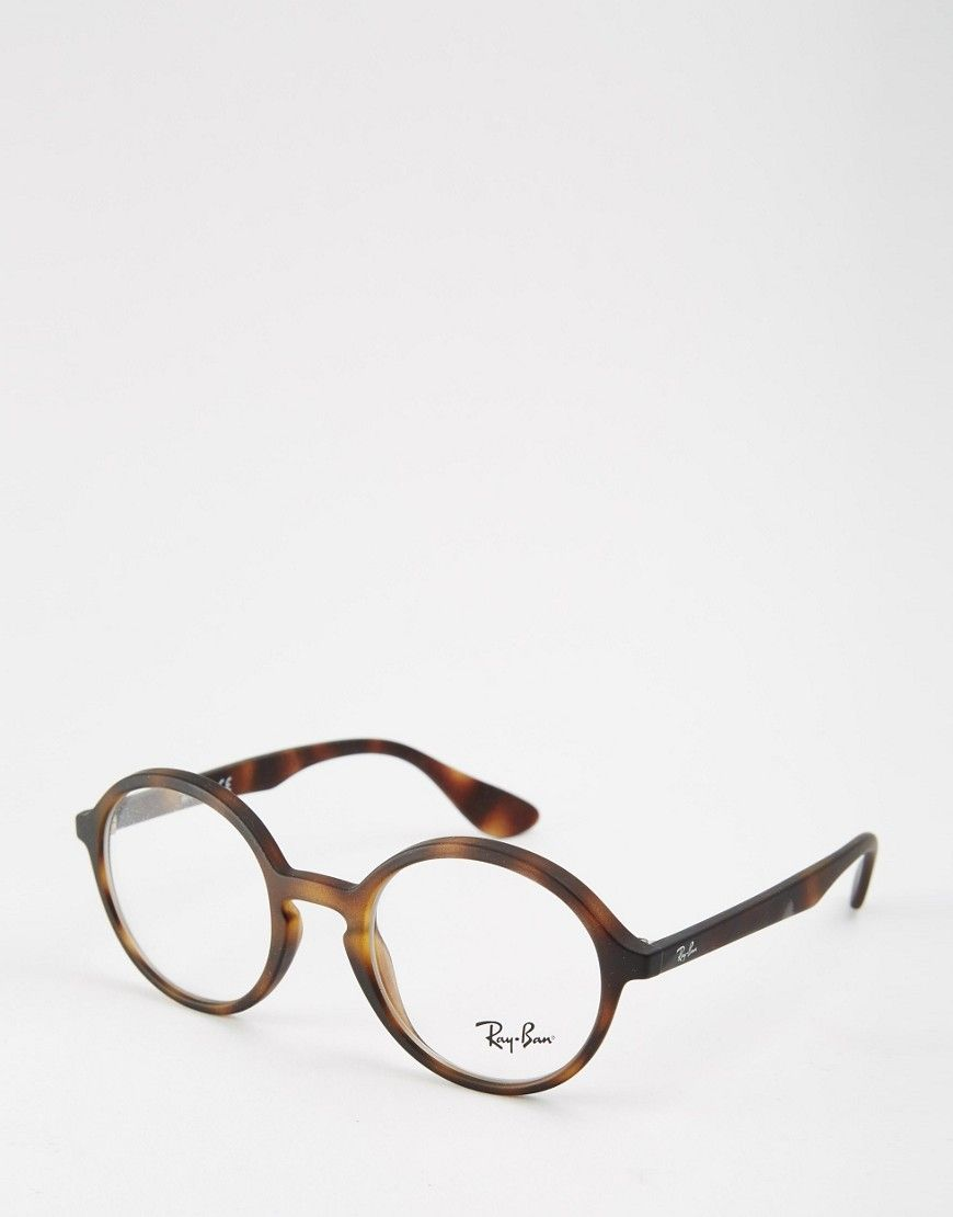 Ray-Ban+Round+Optical+Glasses+RX7075