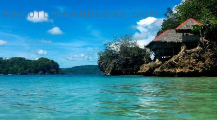 Alubihod Beach Resort Guimaras Beach Resorts Resort Island Hopping