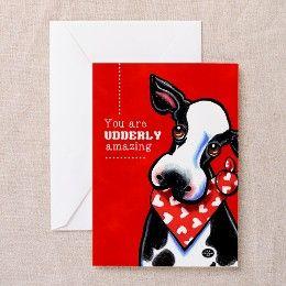 Udderly Amazing Card