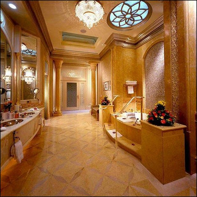 Emirates Palace Hotel Hrh Prince Al Waleed Bin Talal