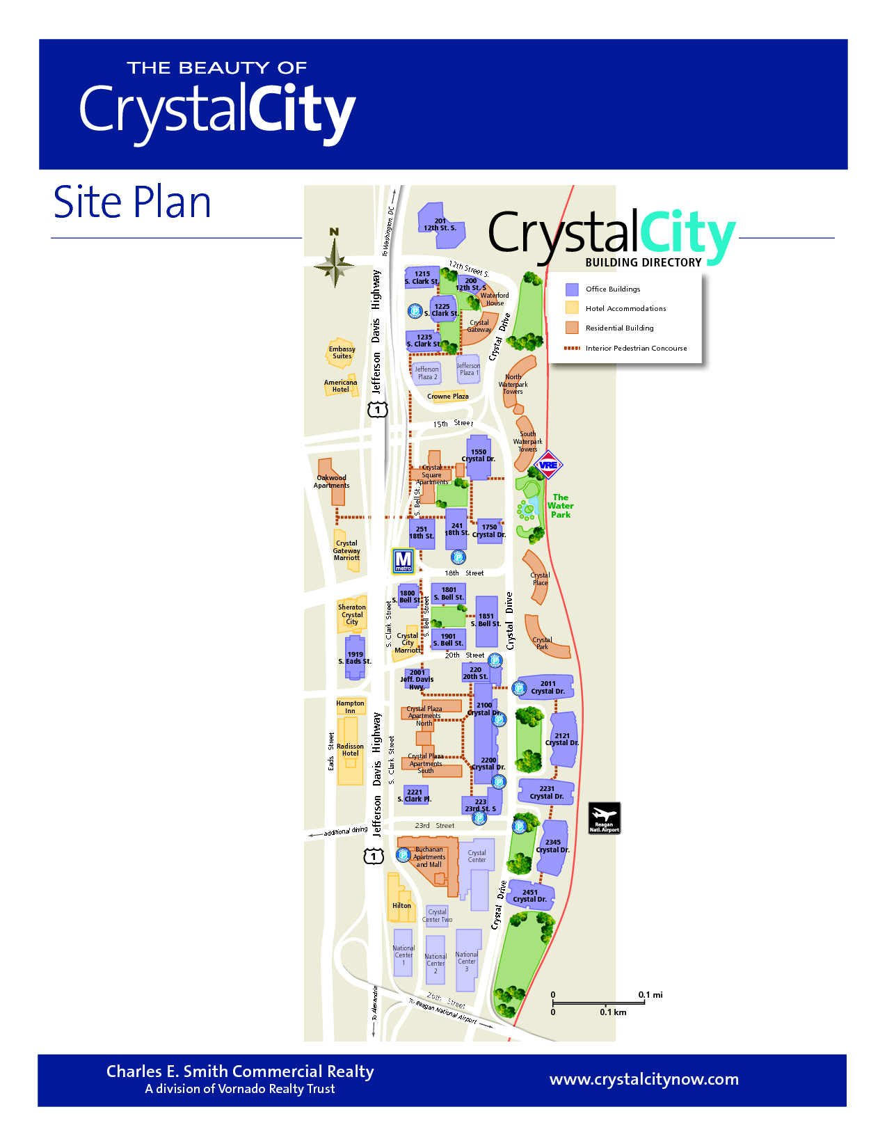 Crystal City Map crystal city map   Google Search | Map | Map, City maps, City Crystal City Map