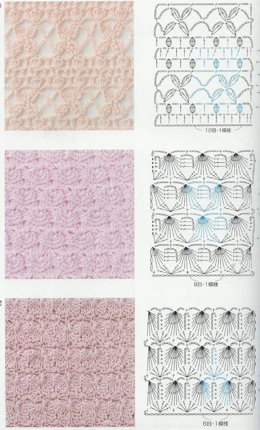 Crochet patterns book 300 patterns crochet and book clippedonissuu from crochet patterns book 300 bankloansurffo Image collections