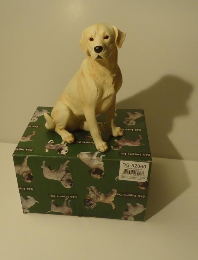 Golden Retriever Dog Tumbler Mousepad Notepad Bookmark Pen 5 pc Gift Set