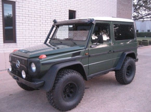 Image result for puch g wagon off road autos pinterest for Mercedes benz g class off road