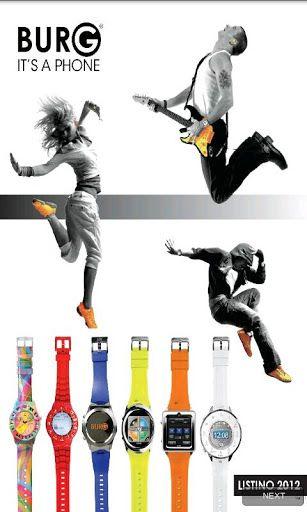 """BURG Ltd. è un'azienda fondata nel 2004 dal famoso designer olandese Hermen Van Den BURG per sviluppare e creare la rivoluzionaria idea del WATCH PHONE.<p>Grazie a un reparto R&D (ricerca e sviluppo) proprietario ed alla visione rivoluzionaria del suo fondatore, BURG ad oggi è leader di mercato nel suo settore.<br>Il prodotto non solo ha riscosso grande successo tra i consumatori ma nel 2009 è stato anche eletto """"prodotto più innovativo dell'anno"""" (INNOVATIVE PRODUCT OF 2009™).<p>Tutti gli…"""