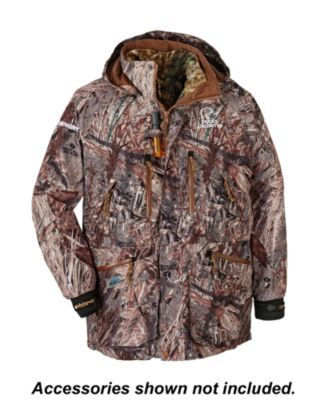 60507ad03f9f7 Whitewater Ducks Unlimited Duck Back Jacket | Hunting | Winter ...