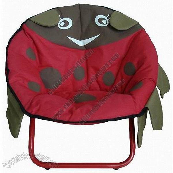 ladybug chair!  sc 1 st  Pinterest & ladybug chair! | I Love Ladybugs! | Pinterest | Ladybug Lady bugs ...