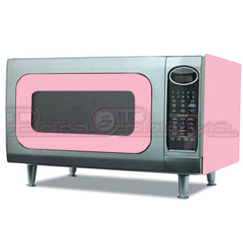 big chill retro microwaves kitchen