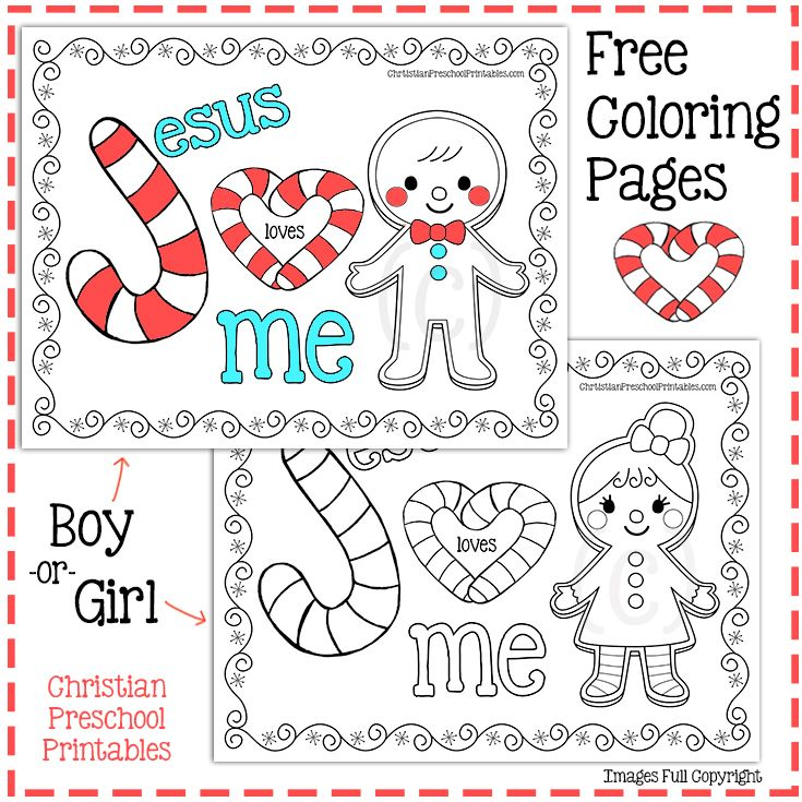 Legend Of The Candy Cane Printables Candy Cane Legend Preschool