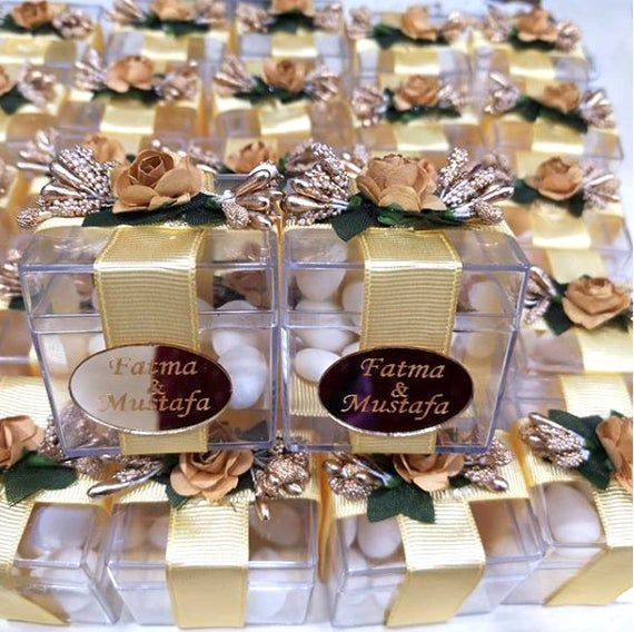 Wedding Party Favors For Guests In Bulk Wedding Party Favors Boxes Baby Shower Par Wedding Party Favors Bridal Shower Party Favors Wedding Gifts For Guests