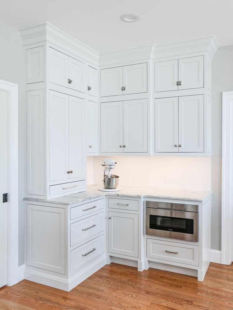 My Dream Kitchen Reveal Kitchen Cabinets Cabinets To Go Cabinet
