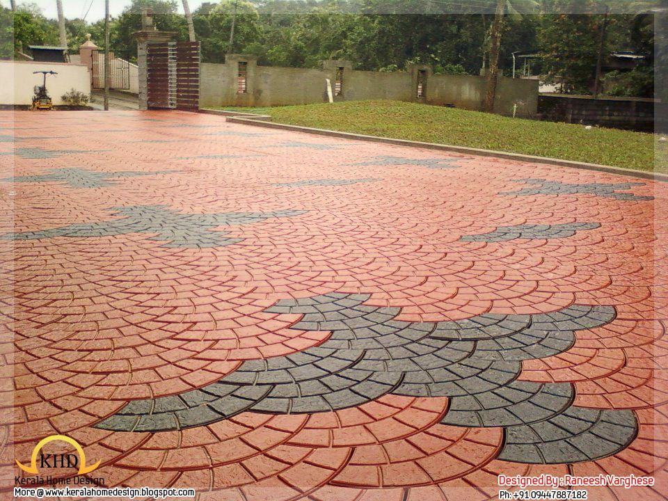 Garden Design For Kerala Homes - Garden (2020) | Garden ...
