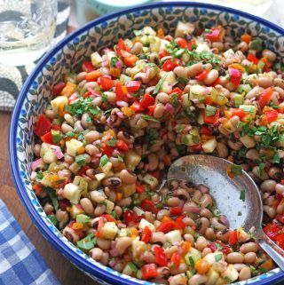 Photo of Refreshing lentil salad – so after feeling