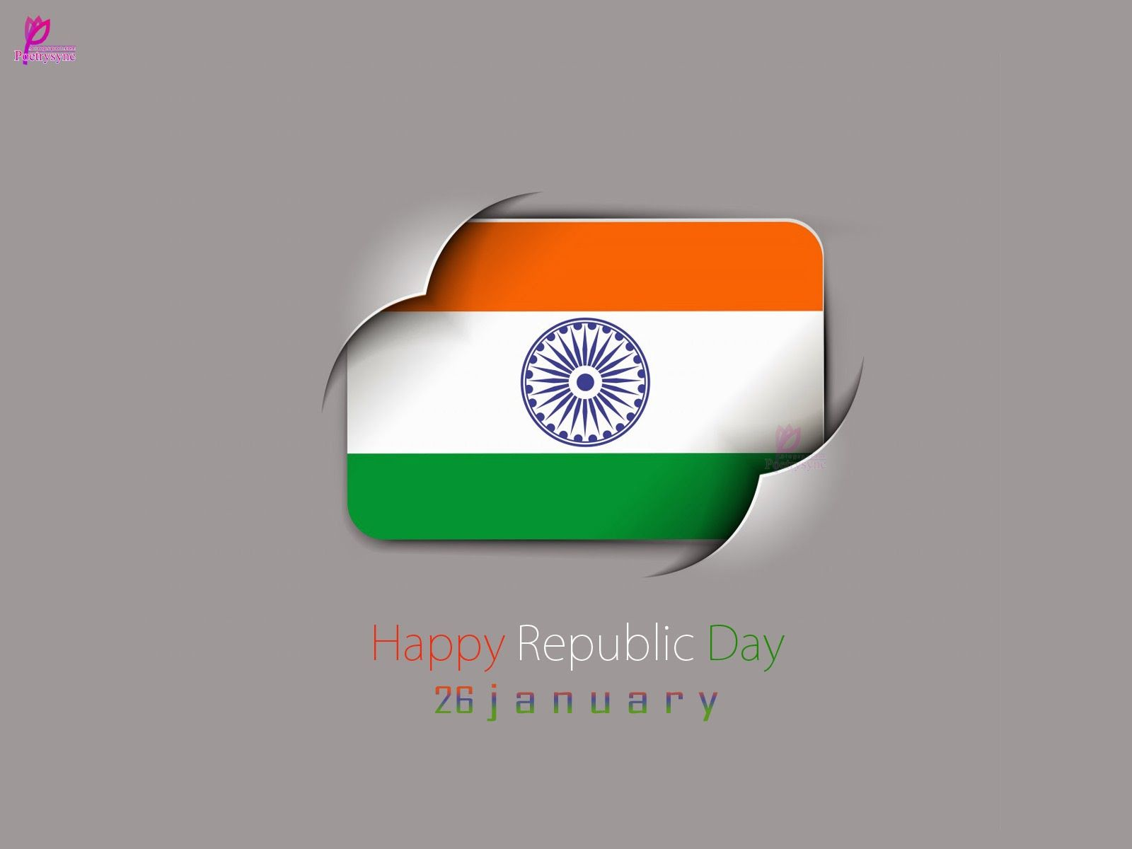 Republic day greetings card picture and 26 january in indian nation republic day greetings card picture and 26 january in indian nation sms quotes messages image wallpaper kristyandbryce Images