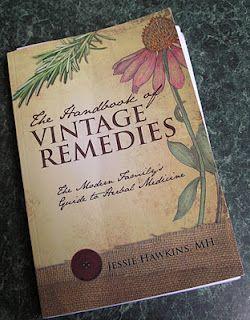 Easy Herbal Remedies