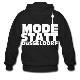 Nicht nur für Kölner: http://derherrgott.spreadshirt.de/mode-statt-duesseldorf-kapuzenjacke-A21309279/customize/color/2