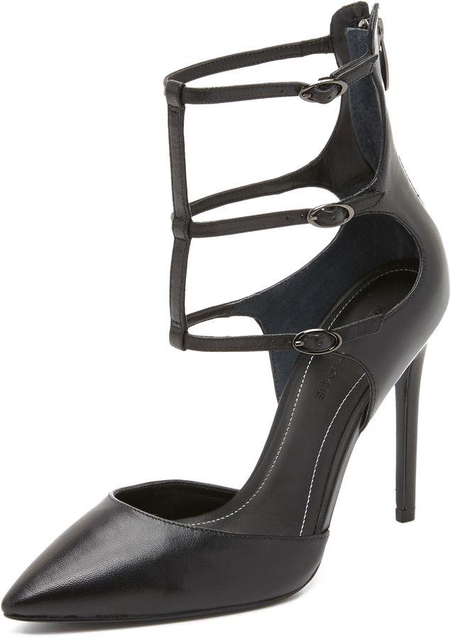 76c529a7cbf KENDALL + KYLIE Alisha Pumps - Available on ShopStyle | heels ...