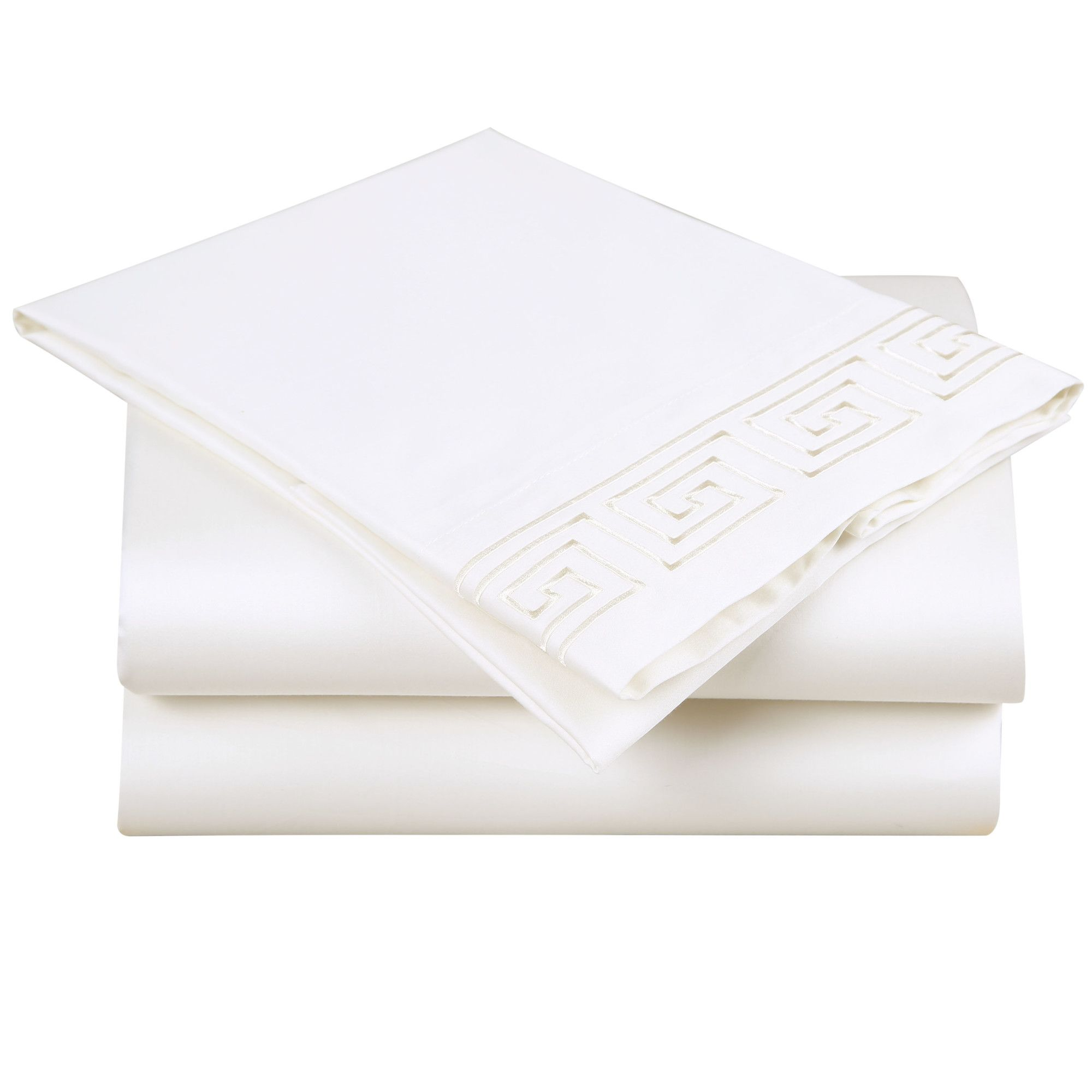 thread count cotton deep pocket sheet set products