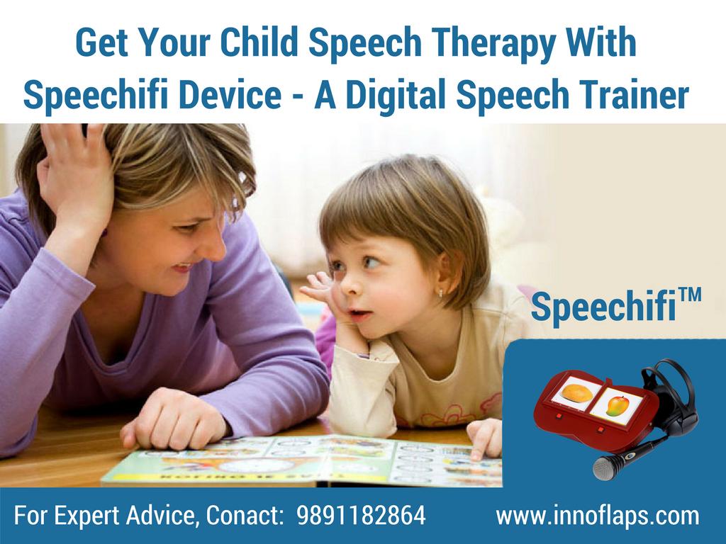 Enhance Your Child S Expressive Receptive Language Skills By Speechifi Device A Digital Speech Receptive Language Language Development Speech And Language