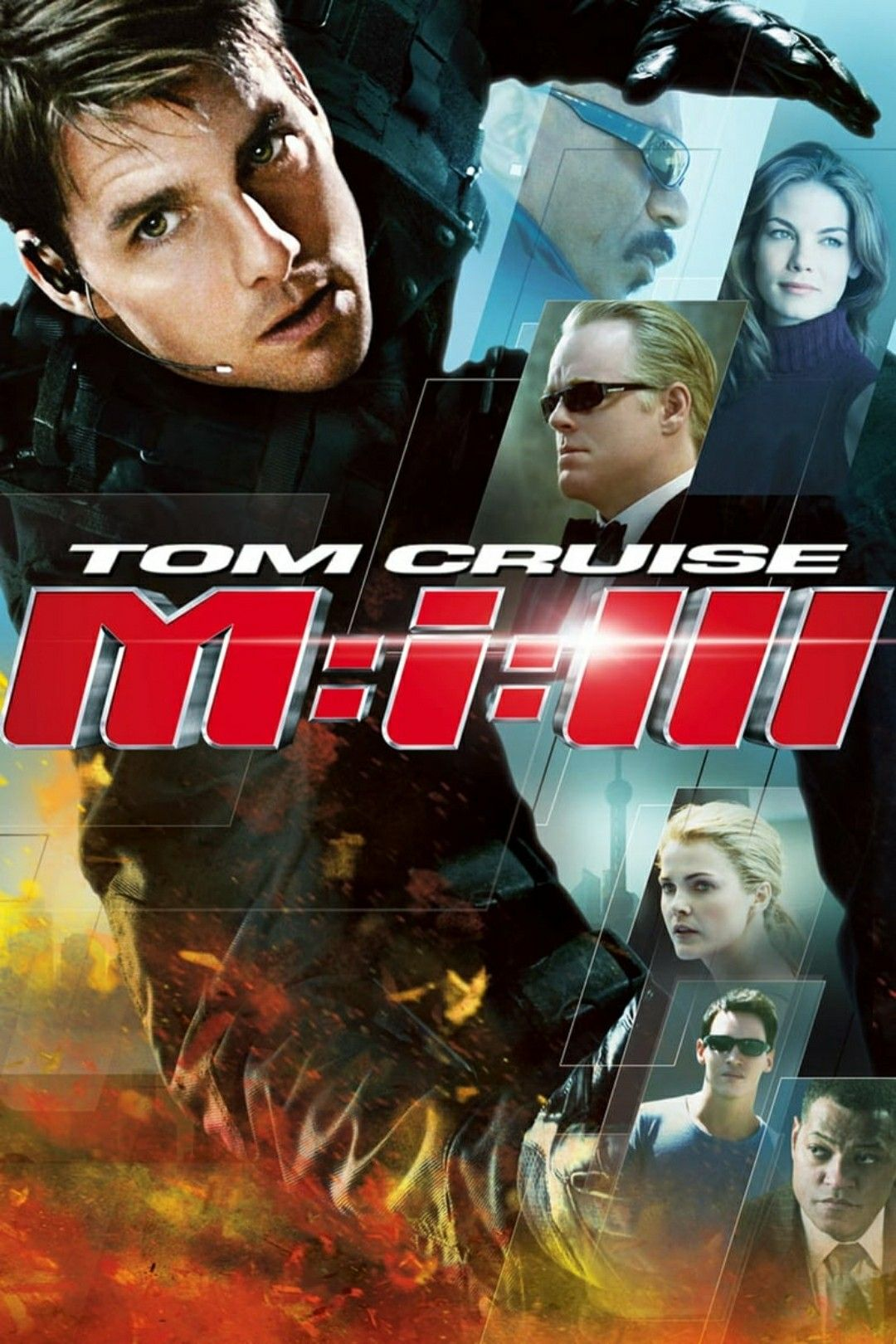 Mission Impossible Iii Movies In 2019 Mission Impossible 3