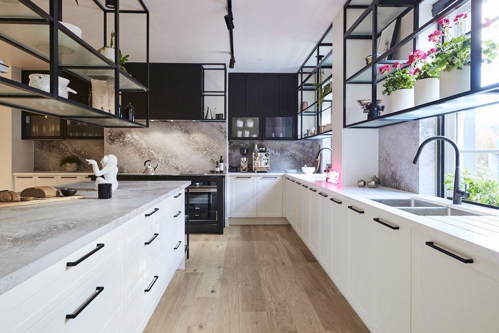 Challenge Apartment Kitchen Build Freedom Kitchens