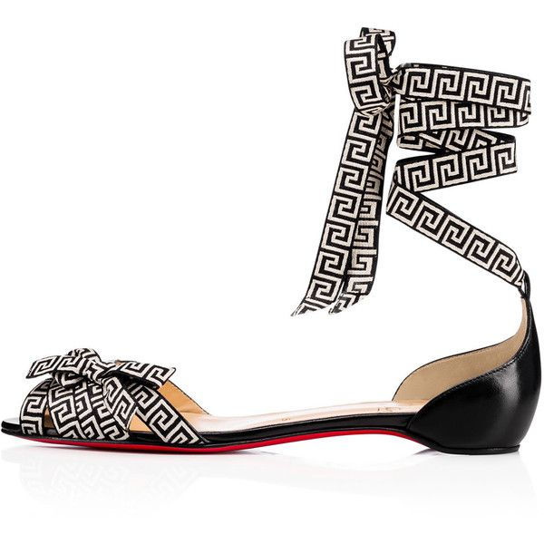 0ddbd2ad98e5 Women s Designer Shoes - Christian Louboutin Online Boutique found on  Polyvore featuring polyvore