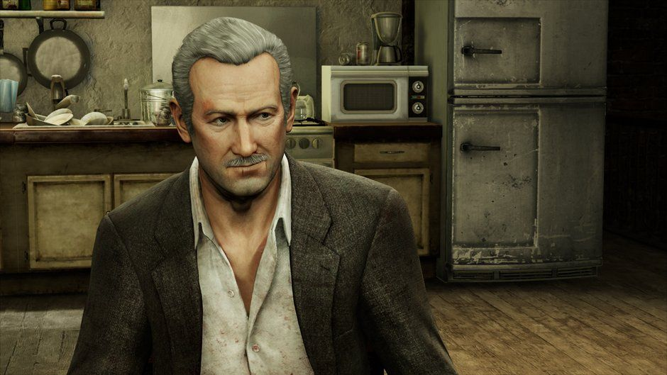 Uncharted 3 Drakes Deception Review With Images Uncharted
