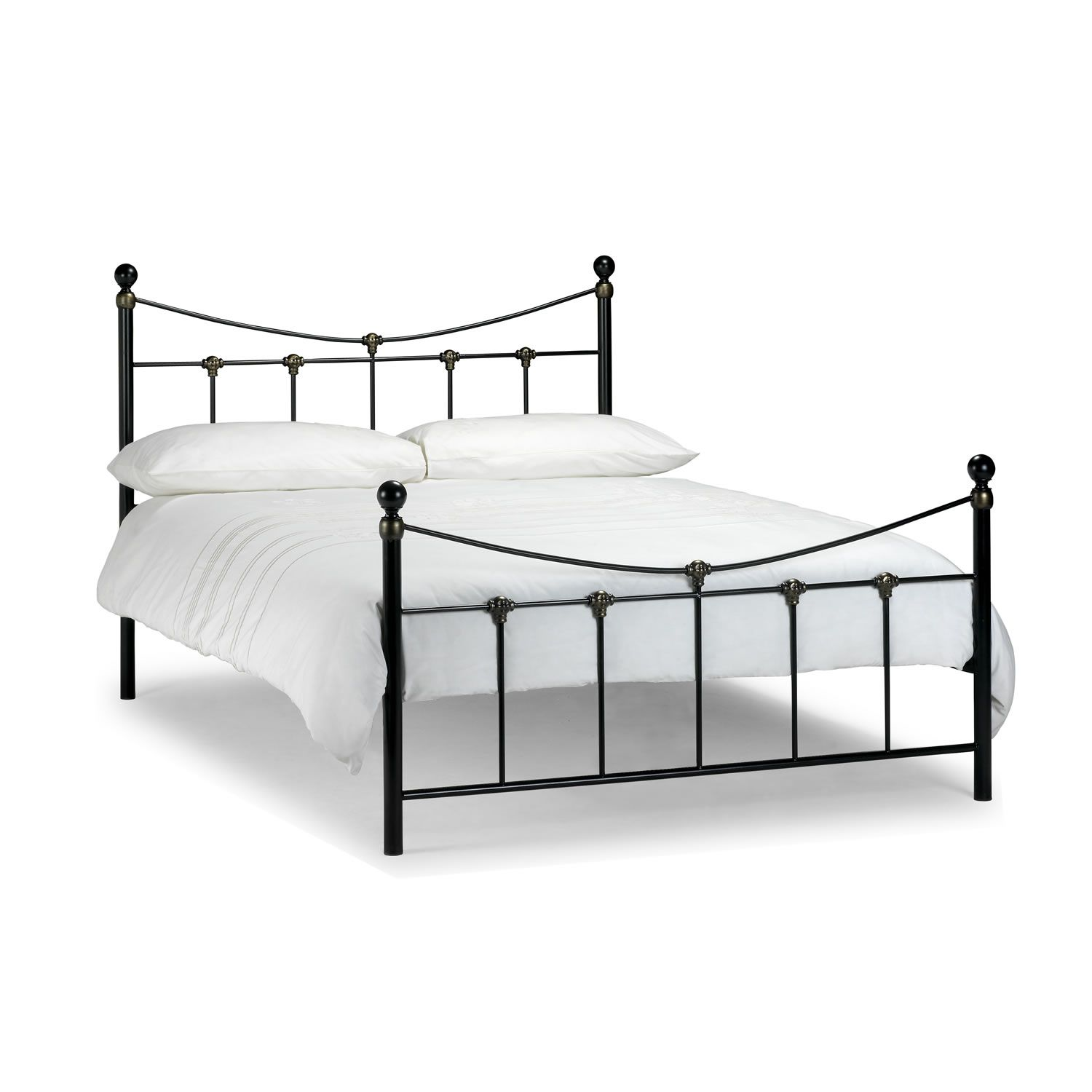Best Bed Frames Iron Check Out Other Gallery Of Black Iron 400 x 300