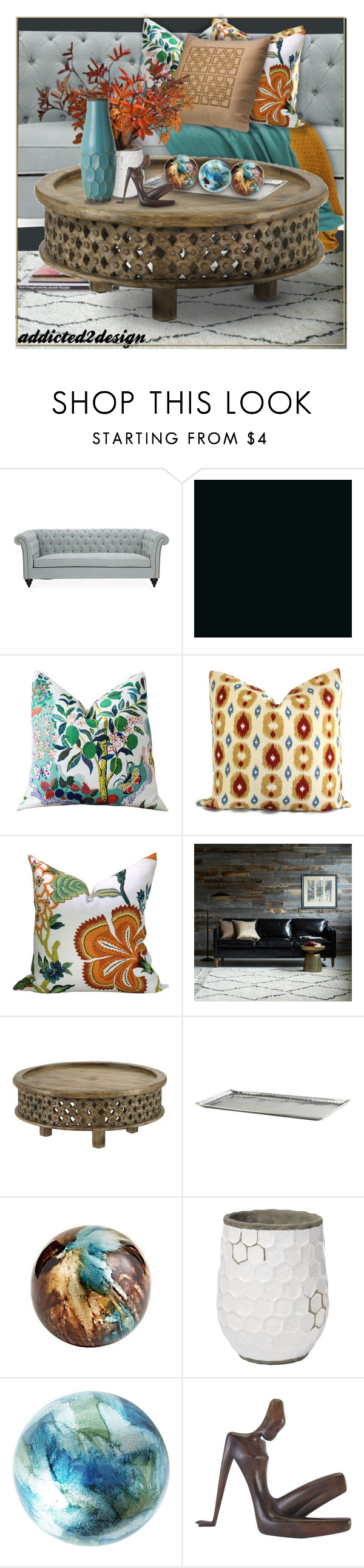 West Elm Inspired By Addicted2design Liked On Polyvore