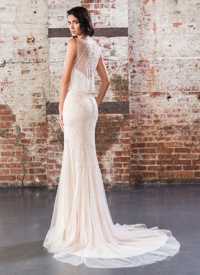 Justin Alexander Signature Spring 2017 Wedding Dresses | itakeyou.co.uk #weddingdress #weddingdresses #ballgown #wedding #ivoryweddingdress #ivory #bride #bridalgown #justinalexander
