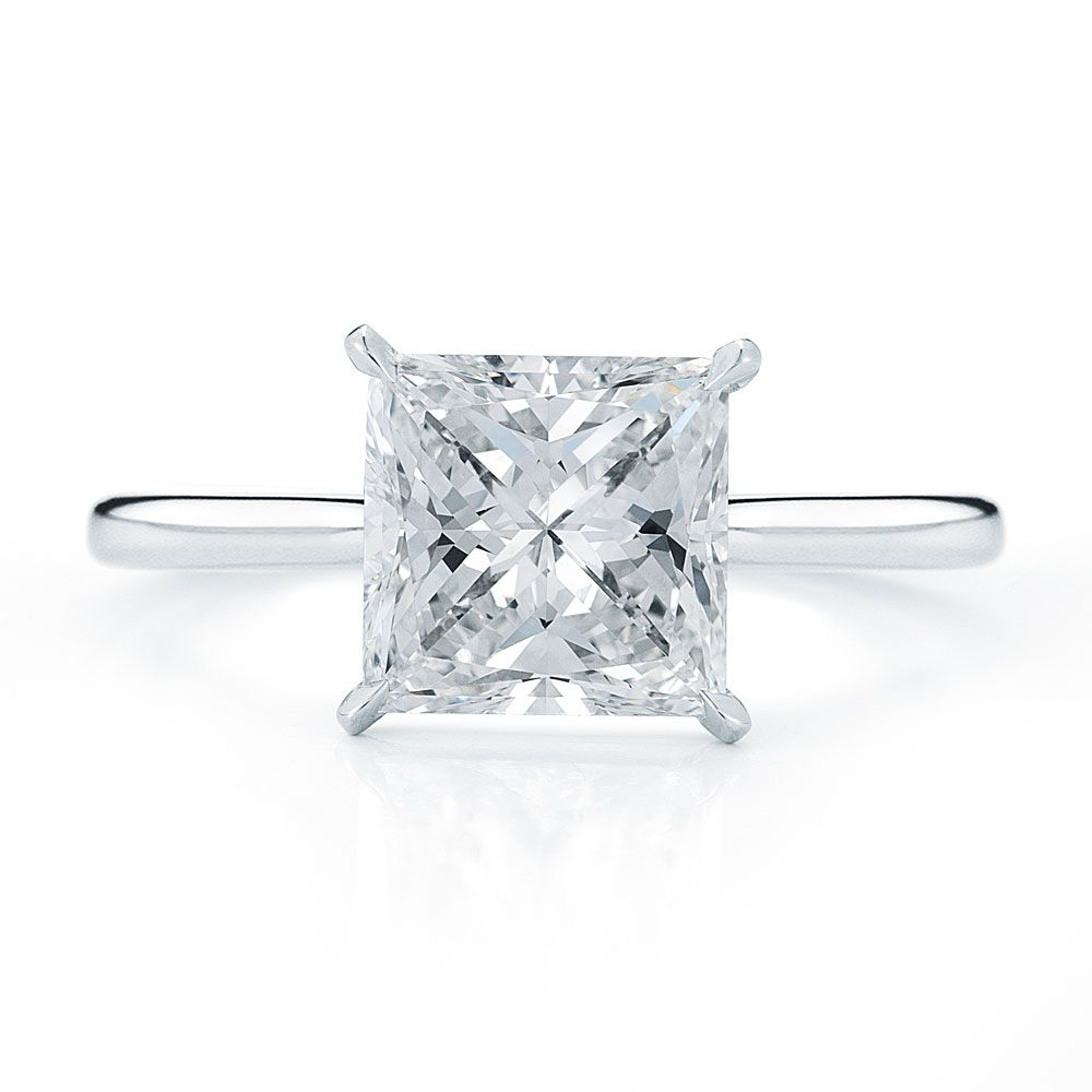 square the set band diamonds engagement cut and claws princess browse rings ring fine max in with channel wedding diamond