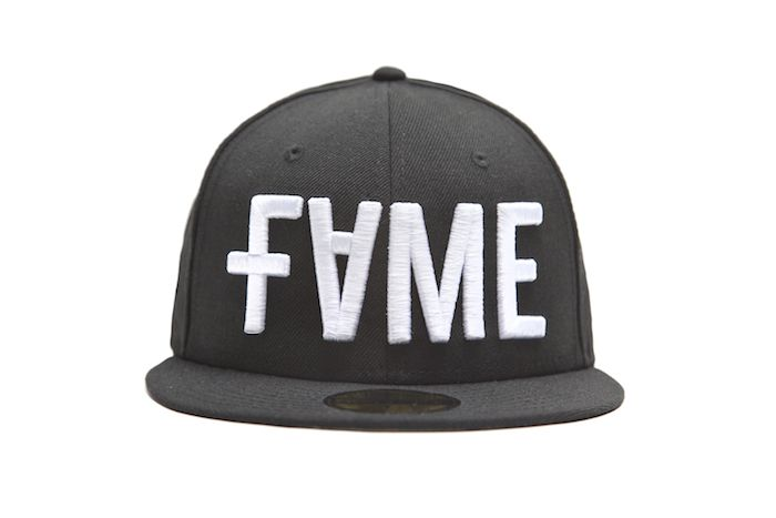 BLVCK FVME COLLECTION - Black Scale x Hall of Fame