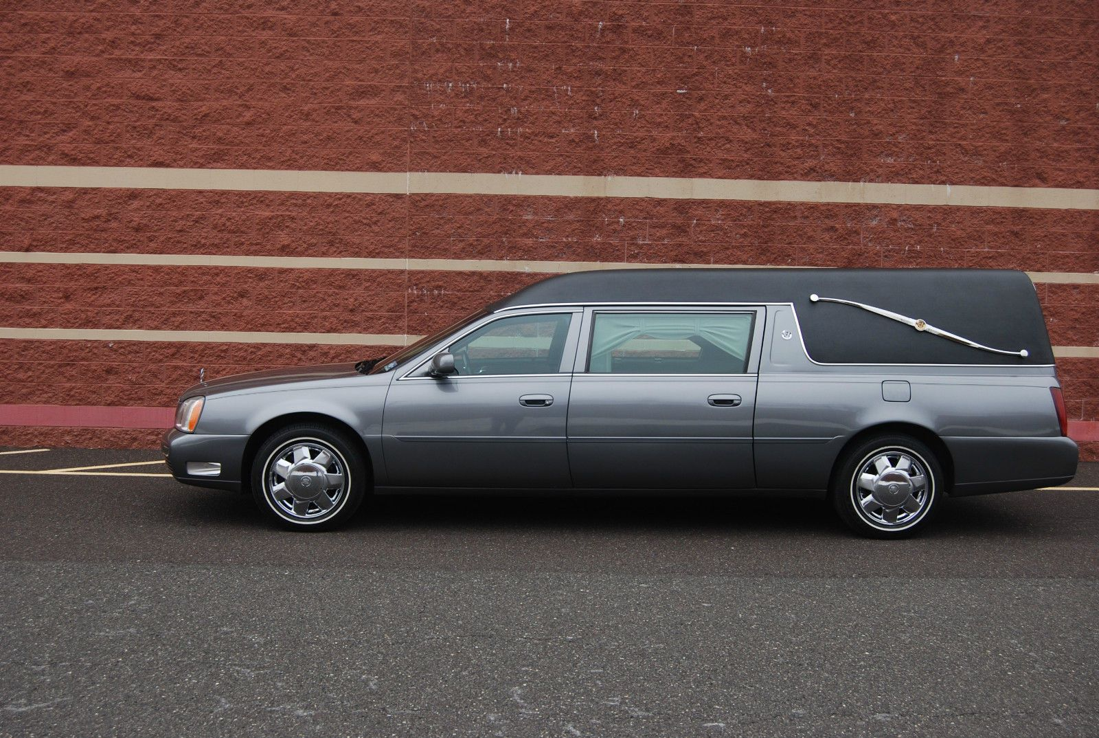 2011 cadillac dts s s masterpiece hearse hearses for sale pinterest cadillac