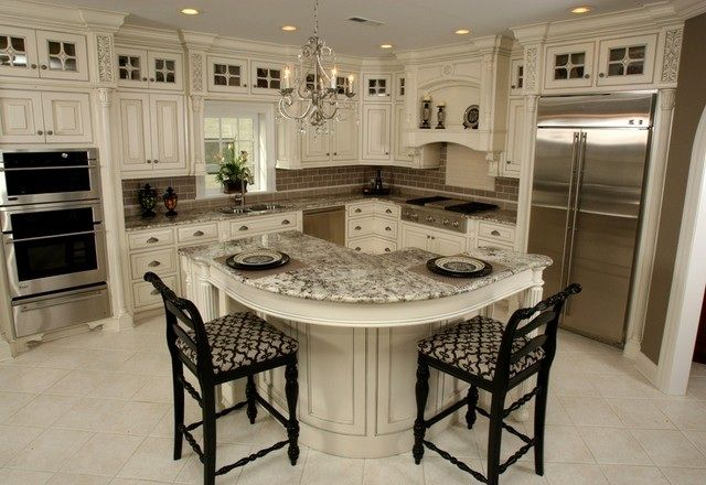 Kitchen. Kitchen ideas. Home. Home ideas. Window in kitchen. Cabinets. Storage.  White kitchen. Kitchen island. Built ins. Drawers.