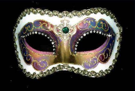 maskers maken - Google zoeken