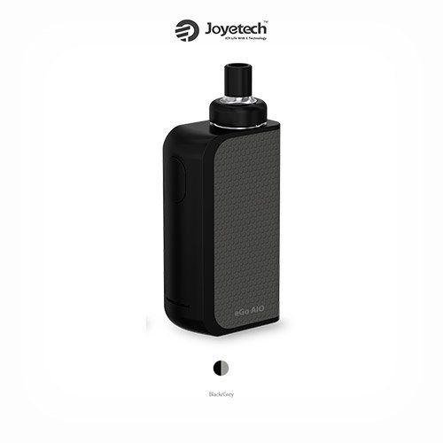 Joyetech – eGo AIO Box (Tout en un) – Noir et Gris – Produit sans ... 8edab87ea08