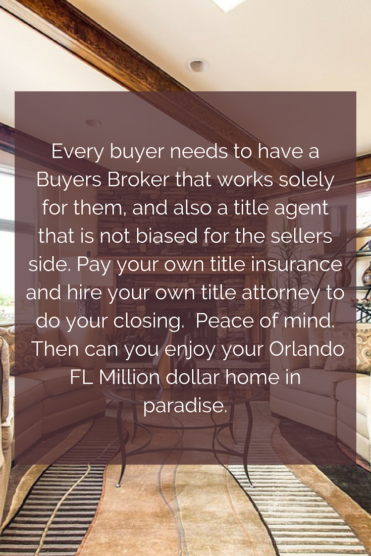Call Buyer S Broker Of Florida At 407 539 1053 And Get One Step