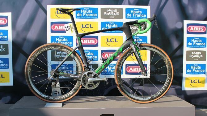 2016 Worldtour Team Bikes Guide Meet The Aero Bike That Won