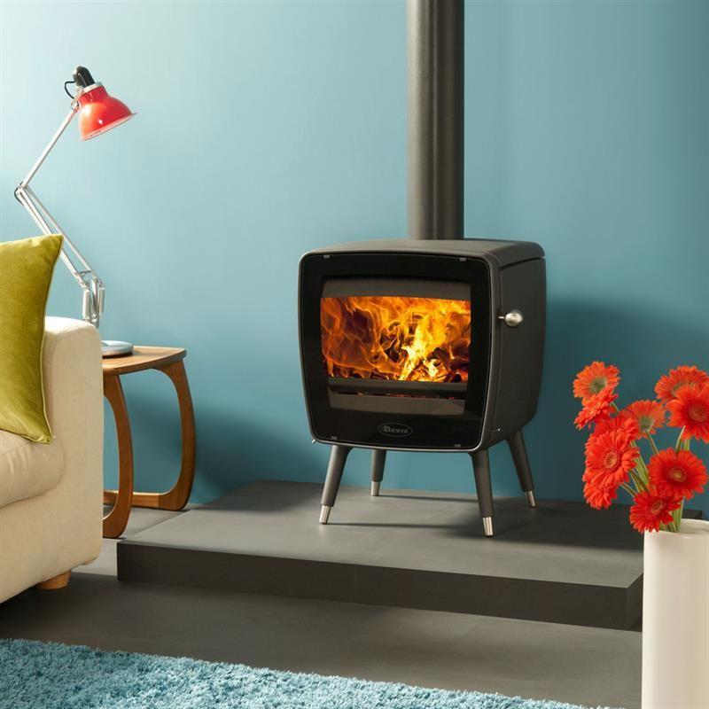 po le bois dovre vintage 35 2 3 9 kw d co. Black Bedroom Furniture Sets. Home Design Ideas
