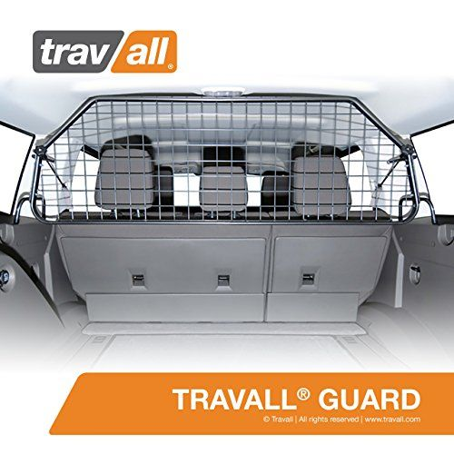 Dodge Nitro Pet Barrier 2007 2012 Original Travall Guard Tdg1175 Pet Barrier Pets Dog Carrier